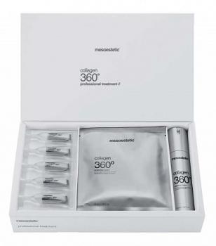 Профессиональный набор Коллаген 360? (5 процедур) - Collagen 360? professional treatment, 1 упак | Venko