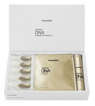 Профессиональный набор Сияние ДНК - Radiance DNA professional treatment, 1 упак | Venko