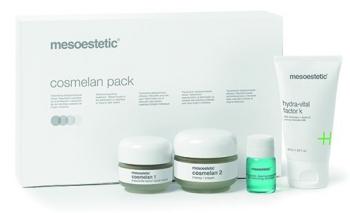 Профессиональный набор Отбеливающий уход - Cosmelan treatment, 1 упак | Venko