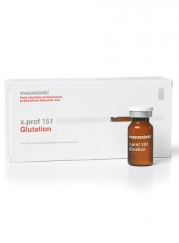 x.prof 151 Глутатион - Glutation, 1 x 600 мг | Venko