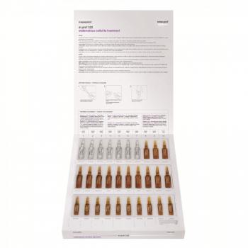 m.prof 322 Лечение отечного целлюлита - Оedematous cellulite treatment, 1 набор