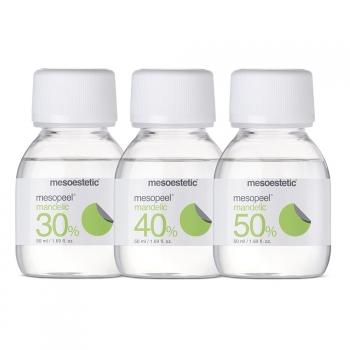 Миндальный пилинг AM 40% - mandelic peel AM 40%, 50 мл