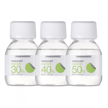 Миндальный пилиг AM 50% - mandelic peel AM 50% , 50 мл