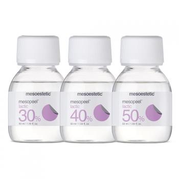 Молочный пилинг 50% - lactic peel AL 50%, 50 мл | Venko
