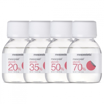 Гликолевый пилинг AG 35% - glycolic peel AG 35% , 50 мл