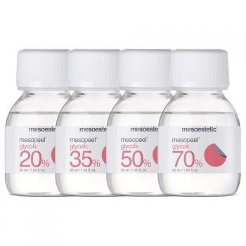 Гликолевый пилинг AG 70% - glycolic peel AG 70%, 50 мл | Venko