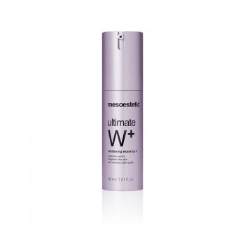 Ultimate W+ осветляющая сыворотка --Ultimate W+ whitening essence, 30 мл