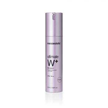Ultimate W+ ВВ крем --Ultimate W+ BB cream -- SPF50 – PA+ LIGHT - MEDIUM, 50 мл | Venko