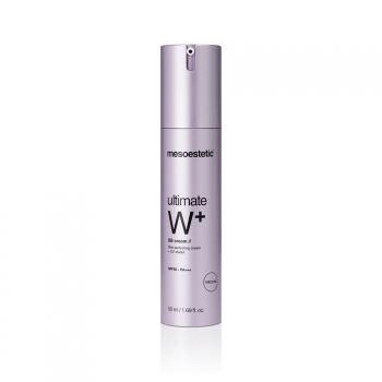 Ultimate W+ ВВ крем --Ultimate W+ BB cream -- SPF50 – PA+ LIGHT - MEDIUM, 50 мл