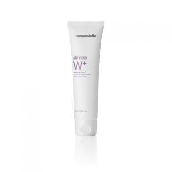 Ultimate W+ осветляющая пенка для умывания --Ultimate W+ whitening foam, 100 мл | Venko
