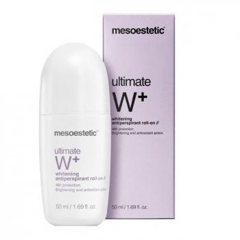 Ultimate W+осветляющий шариковый дезодорант --Ultimate W+ antipersperant roll-on                              , 50 мл | Venko
