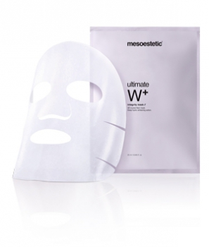 Ultimate W+ осветляющая маска --Ultimate W+ integrity mask                      , 1 х 25 мл