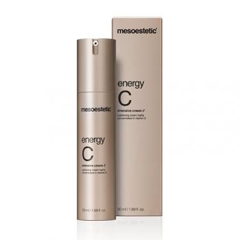 Эннергетический крем с витамином С- Energy C intensive cream, 50 мл | Venko