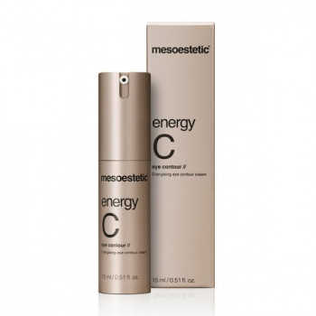 Энергетический крем с витамином С кожи вокруг глаз - Energy C eye contour, 15 мл | Venko