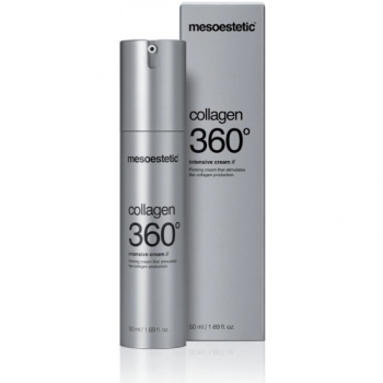 Интенсивный регенерирующий крем Коллаген 360 - Collagen 360  intensive cream, 50 мл | Venko