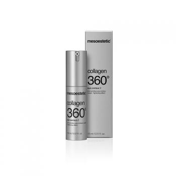 Регенерирующий крем для кожи вокруг глаз Коллаген 360 - Collagen 360 eye contour , 15 мл | Venko