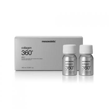 Нутрикосметический элексир Коллаген 360 - Collagen 360 elixir, 6*30 мл | Venko