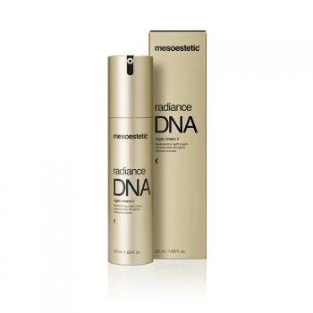 Интенсивная ночной крем - Radiance DNA night cream, 50 мл | Venko