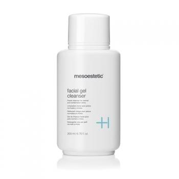 Очищающий гель для нормальной-комбинированной кожи - Facial gel cleanser, 200 мл | Venko