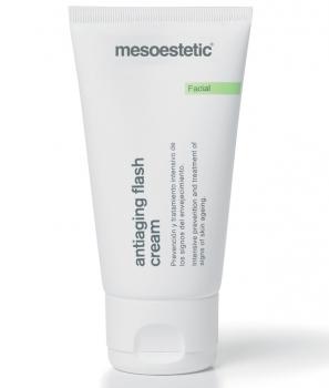 Омолаживающий крем против морщин - Antiaging flash cream, 50 мл | Venko