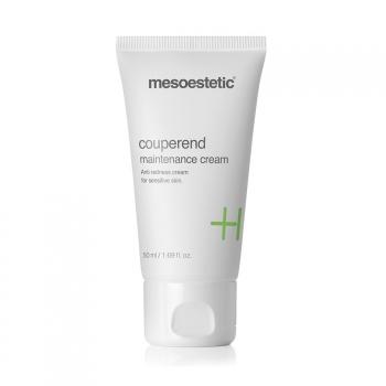 Успокаивающий крем против купероза и покраснений - Couperend maintenance cream, 50 мл | Venko