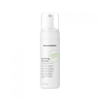 Очищающий мусс для проблемной кожи Рurifying mousse, 150 мл | Venko