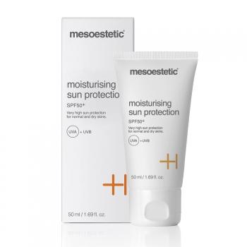 Крем для полной защиты от солнца 50+ - Moisturising sun protection, 50 мл | Venko