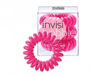 Резинка для волос EZ Bobbles Pink, 3 шт. | Venko