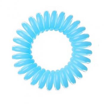 Резинка для волос EZ Bobbles Sky Blue, 3шт. | Venko