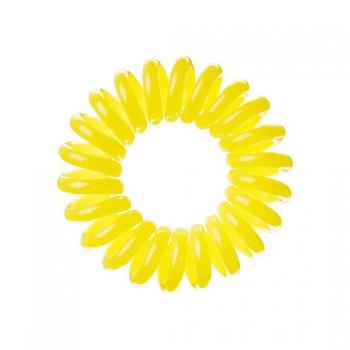 Резинка для волос EZ Bobbles Yellow, 3шт. | Venko
