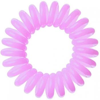 Резинка для волос EZ Bobbles Purple Pastel, 3шт. | Venko