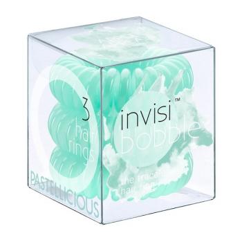Резинка для волос  INVISI Bobble Apple Apeal, 3 шт. | Venko