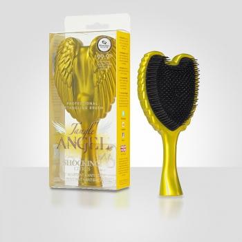 Расческа Tangle Angel Gorgeous, Gold Золото | Venko
