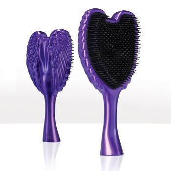 Расческа Tangle Angel Pop Purple, Фиолетовый
