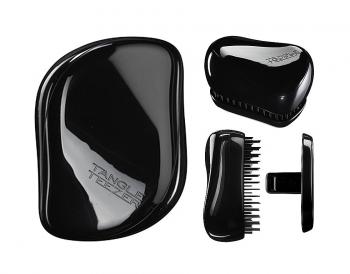 Расческа Tangle Teezer Compact Styler Rock Star Black | Venko
