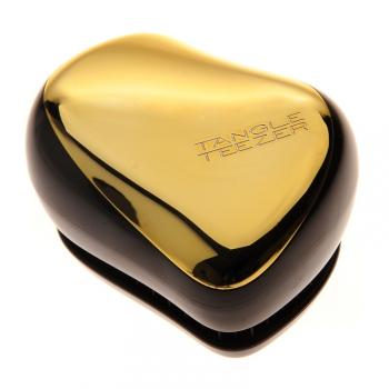 Расческа Tangle Teezer Compact Styler Gold Rush (Зеркальная поверхность)