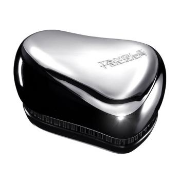 Расческа Tangle Teezer Compact Styler Silver (Зеркальная поверхность) | Venko