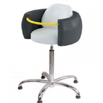 Кресло парикмахерское Elipse Panda | Venko