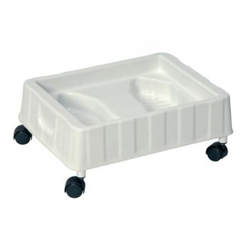 Ванночка для педикюра на колесиках | Venko