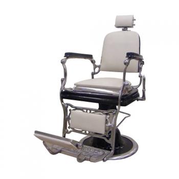 Кресло барбершоп Max Panda