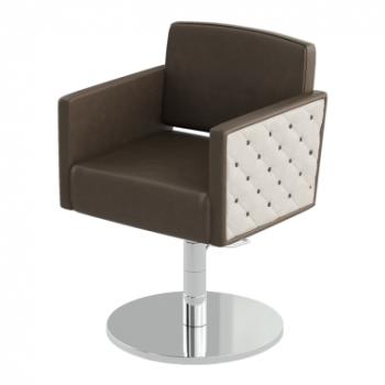 Кресло парикмахерское Comodo Panda | Venko