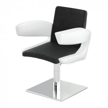 Кресло парикмахерское Diamond Panda | Venko