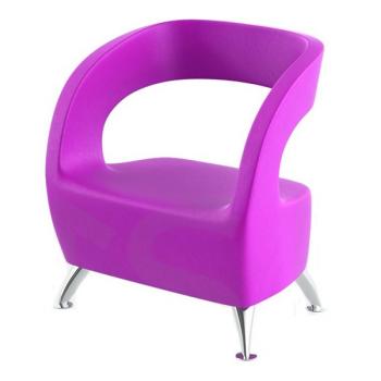 Кресло для ожидания Ovo Panda | Venko