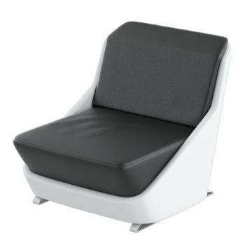 Кресло для ожидания Galaxy Panda | Venko