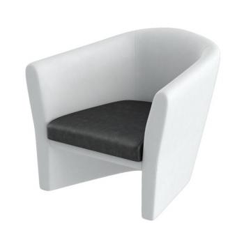 Кресло для ожидания Klara - Express Line Panda | Venko