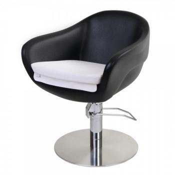 Кресло парикмахерское Galaxy Black & White Panda | Venko