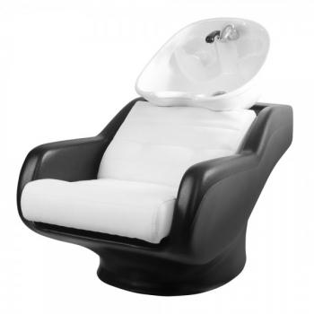 Мойки парикмахерские Galaxy Black & White Panda | Venko