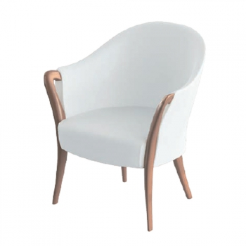Кресло для ожидания Spa & Wellness Panda | Venko