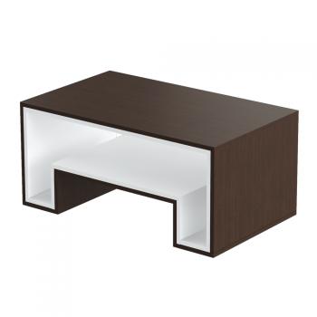 Стол для зоны ожидания Comodo Panda | Venko