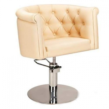 Кресло парикмахерское Mali на пневматике пластик | Venko
